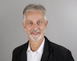 Reinhold Hübner